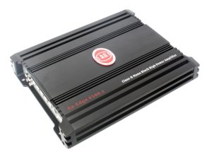 Referance Audio RA-4500.1 500rms 1channel Amplifier-0