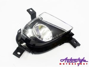 Suitable for E90 2009-2011 Foglamp (RHS)-0
