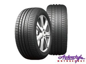 """205-45-17"""" Habilead Sportmax tyres-0"""