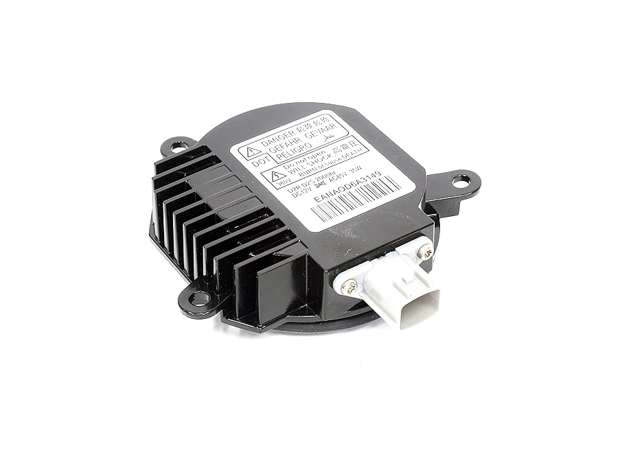 HID Ballast Suitable for Audi & Mitsubishi Models