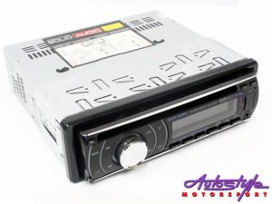 Solid Audio IXA-803 DVD/Mp3/USB Player-0