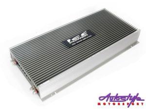 ICE Power PS-15000d 15000watt Digital Monoblock 1ohm Amplifier-0