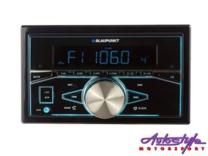 Blaupunkt CAV7010 Bluetooth/ USB/ SD Media Player-0