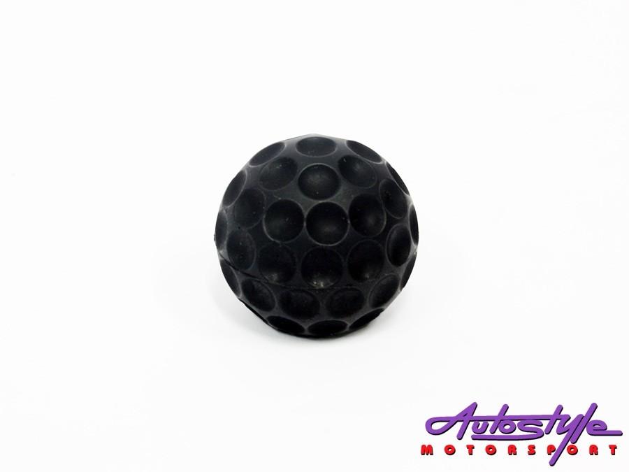 Kamei Racing Golf Ball Design Gear Shift Knob-0