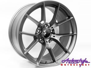 "18"" R-Line R547 5/120 MG Alloy Wheels-0"