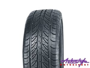 "205-40-17"" Timax EcoSport 58 Tyres-0"