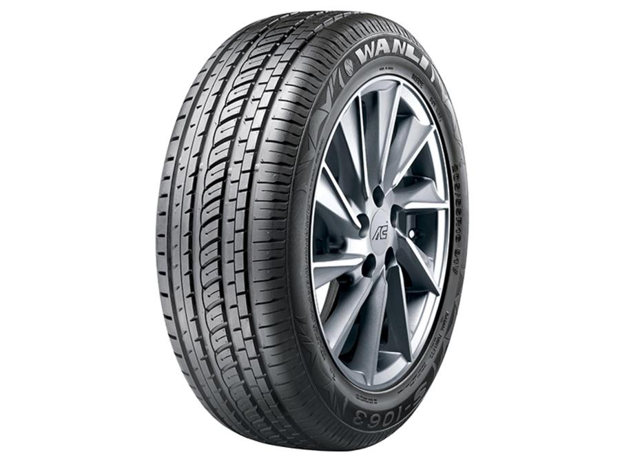 215-40-17″ Wanli S-1063 Tyre
