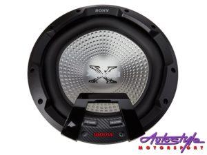 """Sony XS-LEDW12 12"""" 1800w Subwoofer with Illumination-28445"""