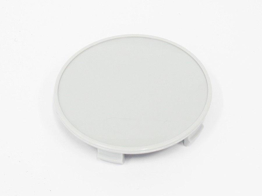 Suitable for Mercedes 66mm Alloy Wheel Centre Cap (set)
