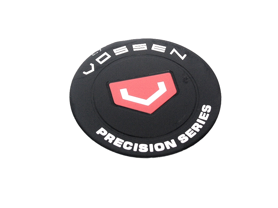 Vossen Black 55mm Mag Wheel Decals (set)-0