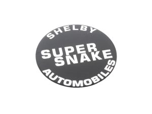 Shelby 60mm Mag Wheel Decals (set)-0