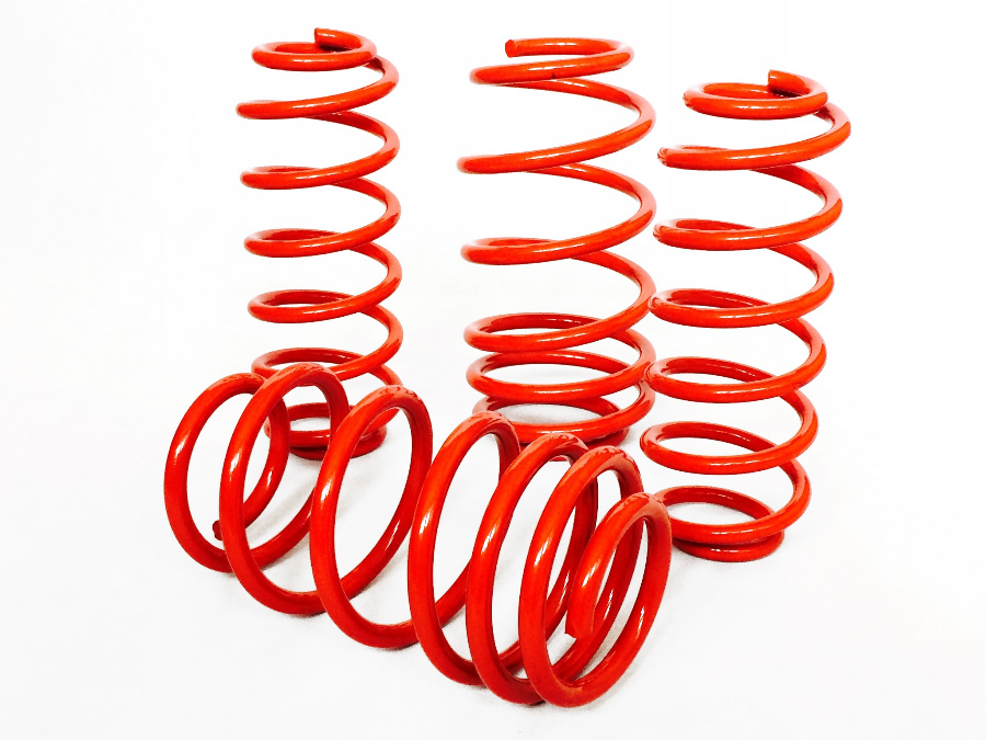 Jamex Lowering Kit Non-Original E90 4cyl