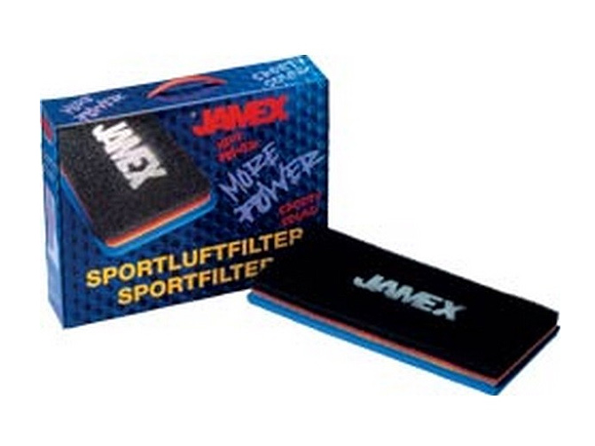 Jamex Sports Air Filter Suitable to Fit Vw Polo