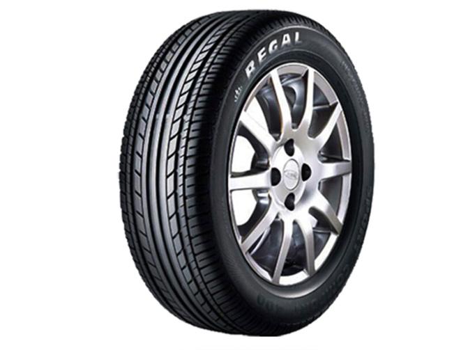 165-80-13″ Dunlop Regal RST-300 Tyre