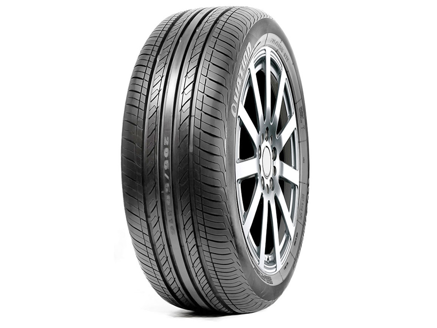 165-60-15″ Ovation Eco Vision VI-682 Tyres
