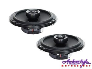 """Orion Audio CO603 6"""" 3way 50rms Speakers-0"""
