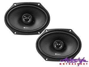 "Orion Audio CO68 6x8"" 2way 250w Speakers-0"