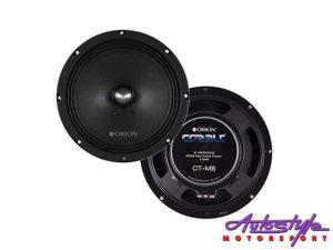 "Orion Audio CT-M8 8"" Midrange speakers-0"