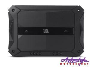 JBL GTR-601 1500w 2ohm Monoblock Amplifier-0