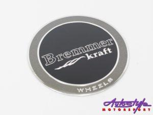 Bremmer Design 55mm Mag Wheel Decals (set)-0