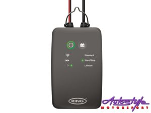 Ring RESC706 6A Advanced Smart Battery Charger-0