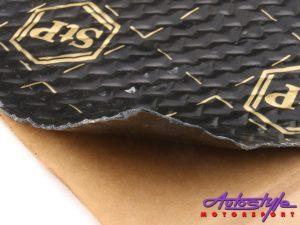 STP Black Gold Sound Dampening sheets-0