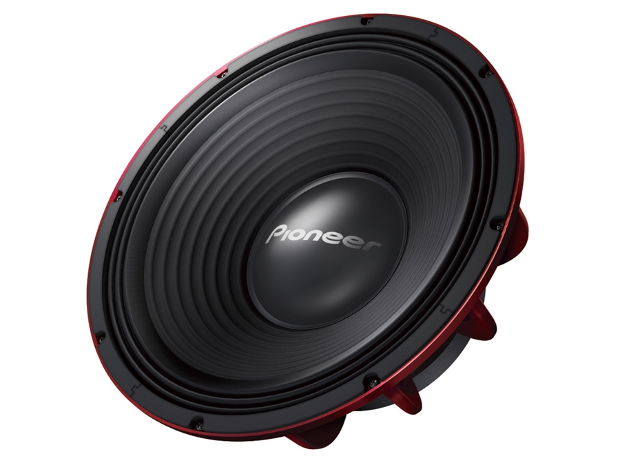 Pioneer TS-W1500 15″ Pro Series 2000w Subwoofer