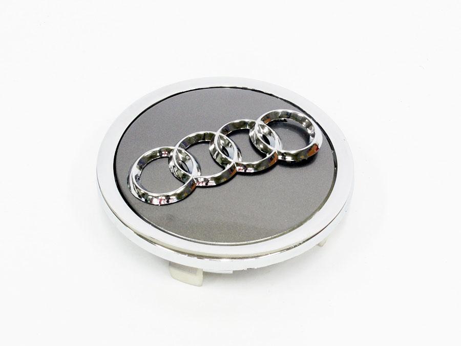 Audi 90mm Wheel Center cap Badge