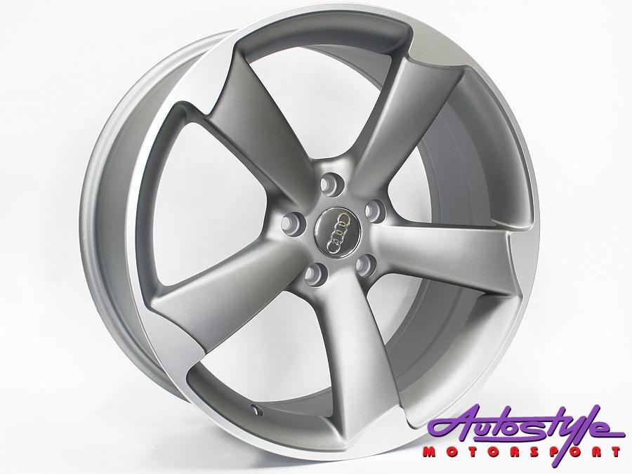 19″ MG Audi RS3 5/112 MG Alloy Wheels