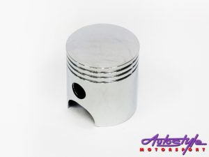 Piston Design Gear Shift Knob-0