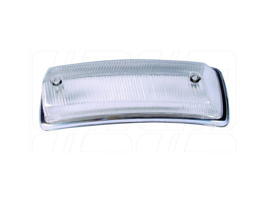 VW Classic Bus 68-72 Clear Indicator Lens (pair)