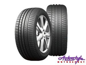 """195-50-16"""" SportMax S2000 Tyres-0"""