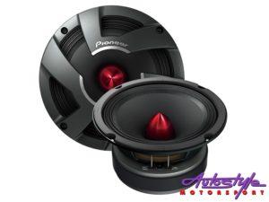 "Pioneer TS-M800PRO 8"" Midbass 700w Speakers-0"