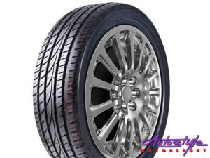 "255-50-19"" Powertrac City Racing Tyres-0"