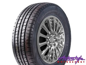 "165-60-14"" Powertrac City Tour Tyres-0"