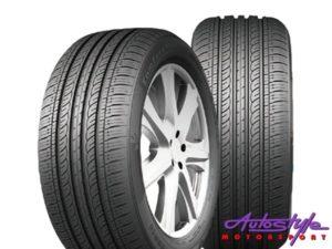 """205-55-16"""" Comfortmax H202 Tyres-0"""