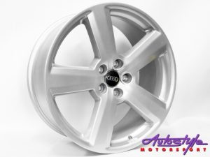 "19"" MG172 5/112 HS Alloy Wheels-0"