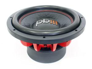 """Powerbass XXL 12PRO 12"""" 10 000w DVC Subwoofer-0"""