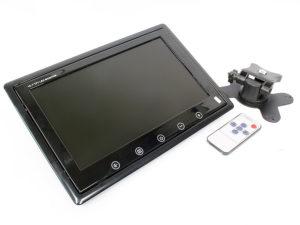 """Evo Tuning 10"""" Dash Mount LCD Screen-0"""