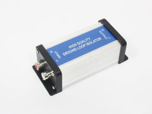 ICE Power Ground Loop Isolator-0