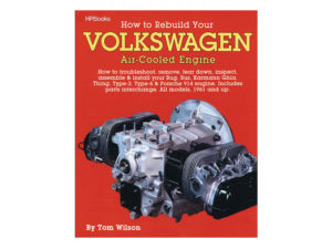 How to Rebuild Aircooled Engines by Tom Wilson-0