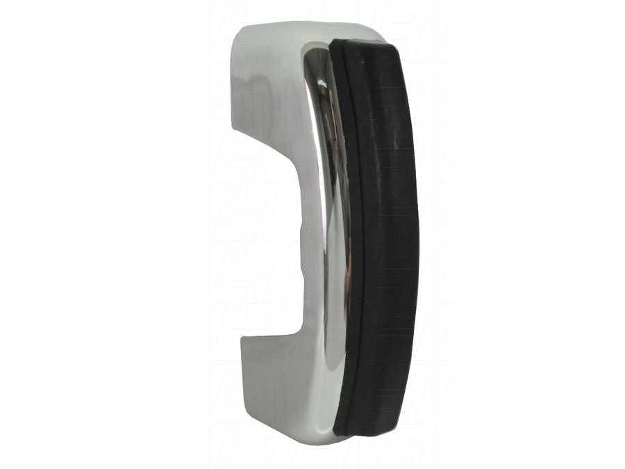 VW Classic Beetle Over Rider for Europa Bumper without Trim (set)-0