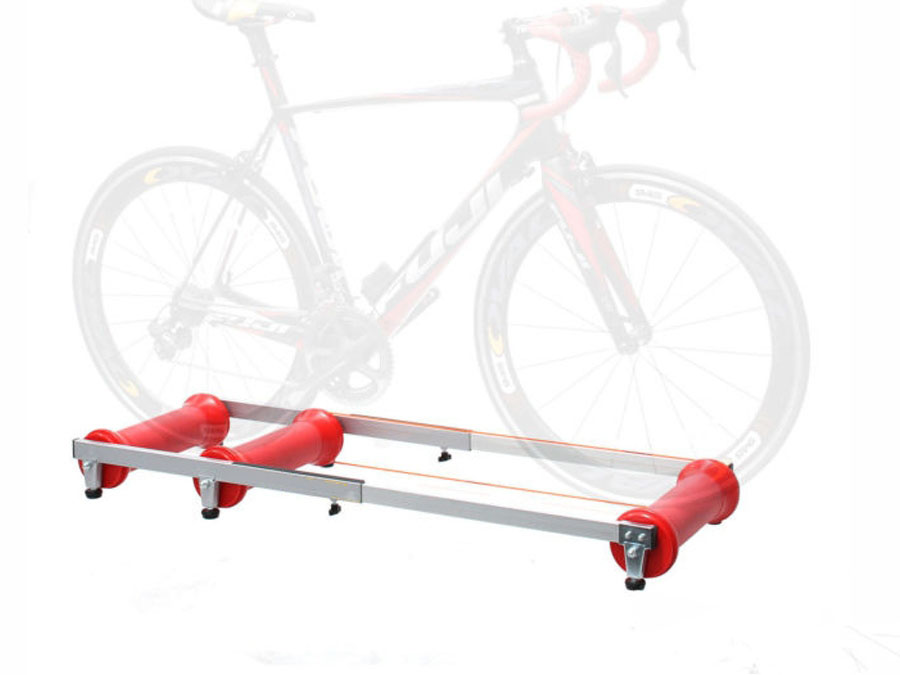Bicycle Indoor Training Station (red)