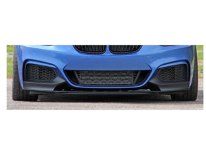 Suitable for F22 Performance Front Spoiler -0