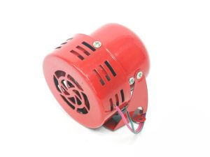 Siren Sound Hooter Electric Horn-0