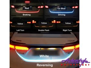 Rear Trunk LED Multi-Function Stripe-0