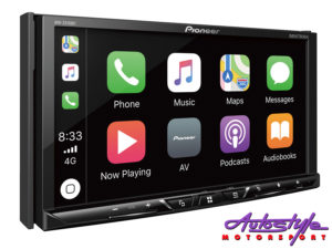 Pioneer AVH-Z5150BT Double Din Smart Multimedia with Bluetooth-0