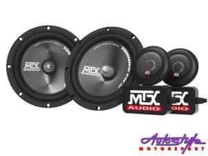 "MTX TX265SX 280w 70rms 6"" 2way Split System-0"