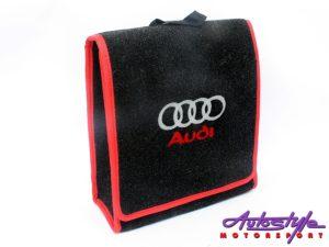 Car Boot Storage Bag (Audi)-0