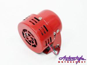 Siren Sound Hooter Electric Horn-0
